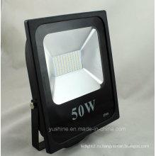 Новый светодиодный прожектор 50W с CE (2835SMD)
