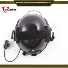 XX shandong fabricación kevlar casco balístico