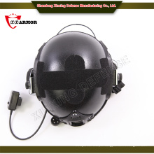 XX Shandong fabrica capacete ballet kevlar