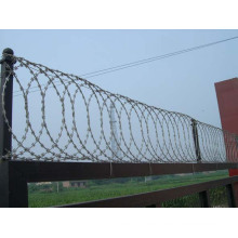 Razor Barbed Wire (DPCW-001)