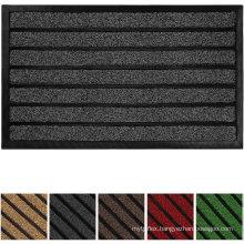 Original Durable Striped Door Mat