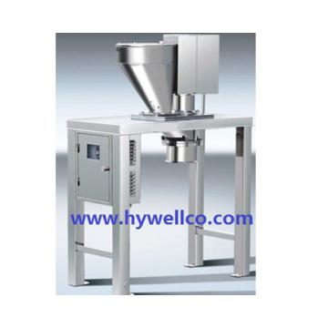 Máquina de fabricación de gránulos de agitación rápida