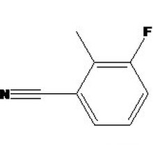 3-Fluoro-2-Methylbenzonitrile CAS No. 185147-06-2