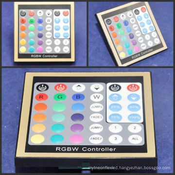 DC12-24V LED Strip DMX512 Decoder RF 36 Key LED Controller