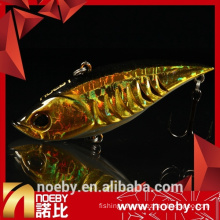 NOEBY 75mm 18g artificial hard fishing lures VIB fishing lure