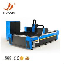 CNC Fiber optic laser cutting machine
