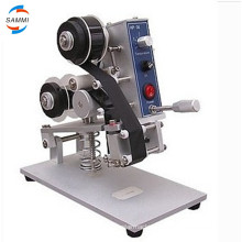 Hot product CE normal best sale expiry date printing machine
