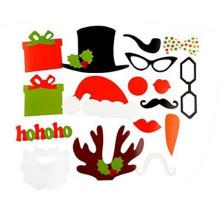 FQ Marke Geburtstag Weihnachten Hochzeit PRTY Maske