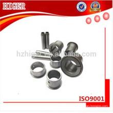 custom made die casting aluminum padlock protection