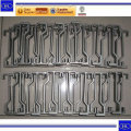 Casting Stainless Steel CNC Machining Turning Parts