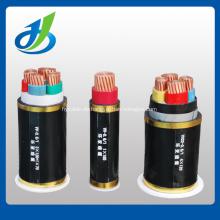 0.6 / 1KV niedriges Voltage VLV Aluminium PVC isolierte u. Umhüllte Stromkabel für zuhause, Tunnel u. Kabel-Graben