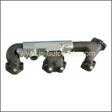 CAR EXHAUST MANIFOLD FOR GM,1983-1988,8Cyl,(305,350)5.1L(RH)