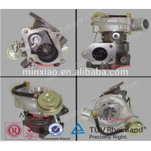 28200-4A350 732340-5001 Turboalimentador de Mingxiao China