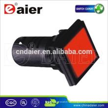 Daier AD16-22F Pilotlampe 220v