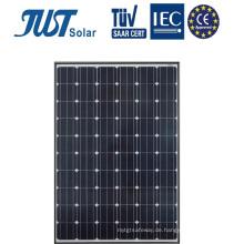 250W Solarpanel eines professionellen Herstellers für Kraftwerke