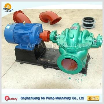 Capacidade 1500m3 / H Capacidade de bomba de água para irrigação