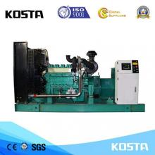 Low Noise 250kva Yuchai Hospital Generator Krav