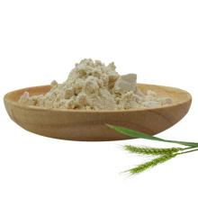 Порошок гидролизованного протеина пшеницы с концентрацией 80% на растительной основе