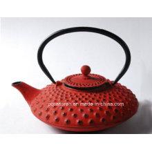Костёрский дизайн Чугунный чайник