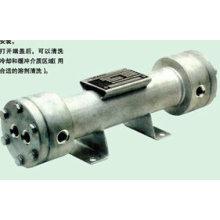 Tanque enfriador de sello mecánico para sello mecánico de doble extremo