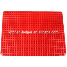 Набор для выпечки силиконовых продуктов нового продукта многоразового использования с антипригарным покрытием