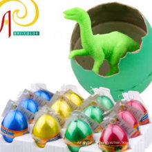 Colorful Magic Hatching Water Growing Dinosaur Egg