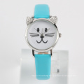 animal wrist watch stainless steel back