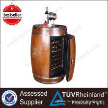 Handelsküchen-Ausrüstungs-Halbleiter-horizontaler Wein-Kühler
