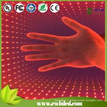 Plancher de danse coloré scintillant Starlit LED