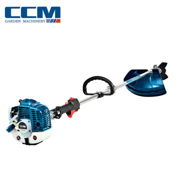 Cortador de escova rotativo a gasolina de 2 tempos
