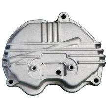 tampa da carcaça do gerador elétrico peças de fundição de alumínio