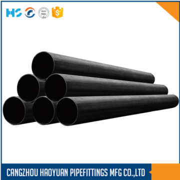 20 Years manufacturer for Erw Steel Pipe S355J2H 325x10mm Hot Rolled Seamless Steel Pipe export to France Suppliers