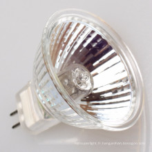 GU5.3 MR11 MR16 Ampoule halogène