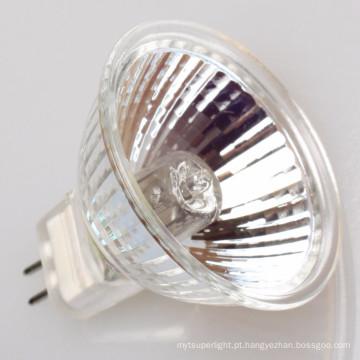 GU5.3 Lâmpada de halogéneo MR11 MR16