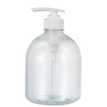 Plastikflaschenträger