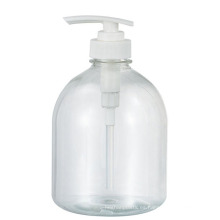 Portador de botellas de plástico