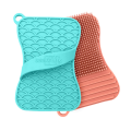 BPA Free Reusable Multipurpose Silicone Cleaning Sponge
