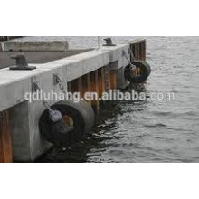 Guardabarros Cilíndricos Fender Bridgestone Marine