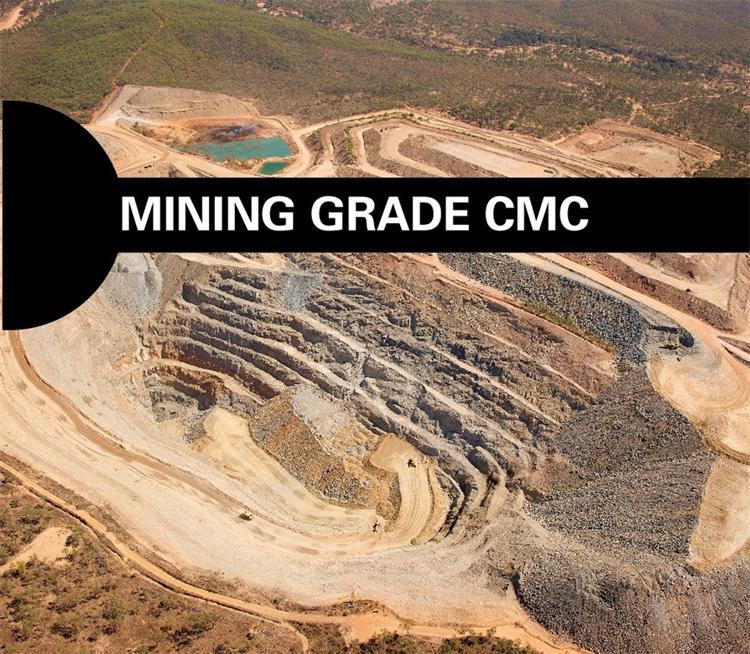 MINING GRADE CMC-01