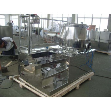 High Speed Mixer Granulator