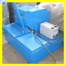 Proveedor de la máquina de corte de manguera de aceite