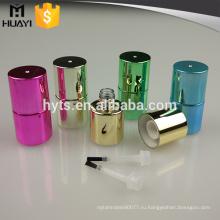 стеклянные пустые уникальный заказ лак для ногтей бутылки