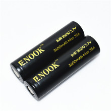 Enook 3600mah 35A 18650 Rechargeable Battery