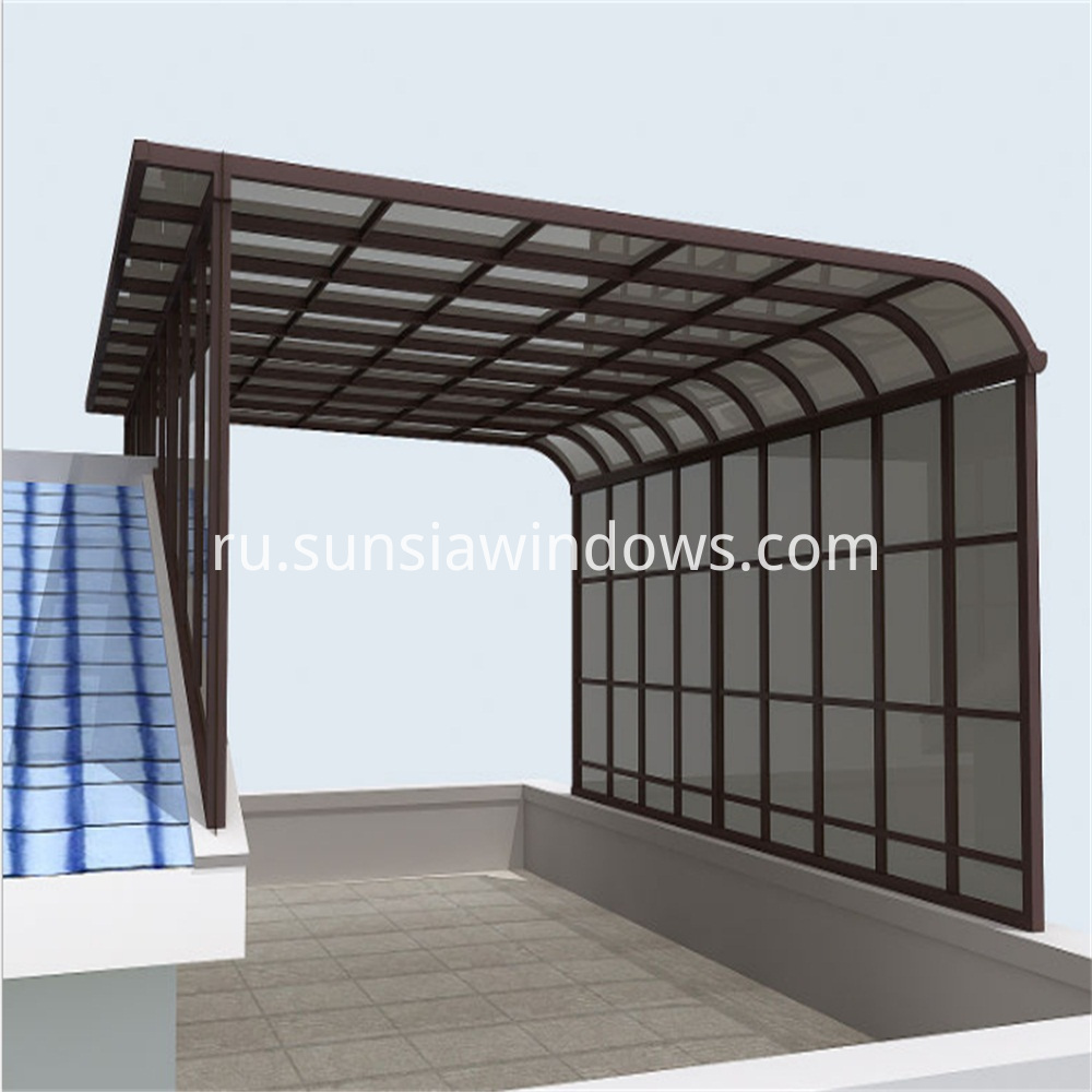 Carport Patio Covers