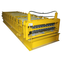 Corrugation Roof Panel Roll Forming
