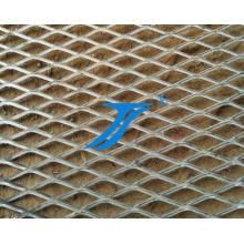 Plaster Mesh/ Expanded Flat Diamond Plaster Mesh