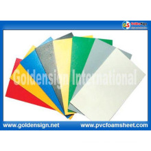 PVC Foam Board with Thickness 18mm for Furniture