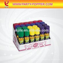 Party Streamer Spray