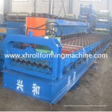 Cold Panel Formed Steel Framing Machine