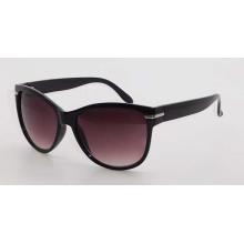 Fashion Custom Logo Women Plastic Sunglasses